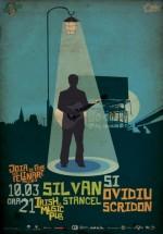 Ovidiu Scridon şi Silvan Stăncel cântă în Irish & Music Pub din Cluj-Napoca