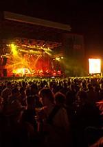 Concerte şi petreceri 11-17 martie 2011