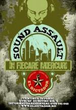Sound Assault în El Dictador din Bucureşti
