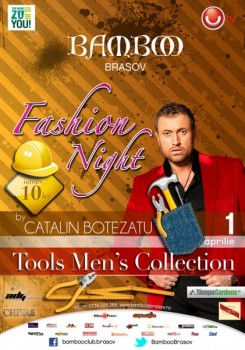 """Fashion Night"" la Club Bamboo din Braşov"