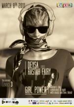 Deysa & Rastah Fair în La Spaţiu din Bucureşti