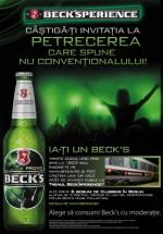 Trenul Beck'sperience 2011 la Bucureşti, Timişoara şi Sibiu