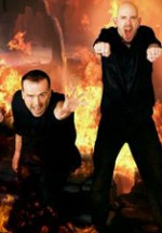 """Blind Guardian dă startul turneului """"Sacred Worlds and Songs Divine Europe 2011"""""""