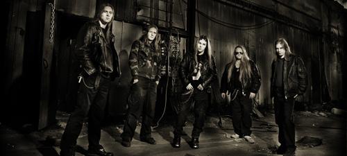 Fanii înfocaţi ai formaţiilor Children of Bodom şi Ensiferum din Europa vin la Bucureşti!