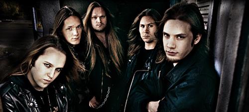 Fanii Children of Bodom din toată Europa se pregătesc pentru concert