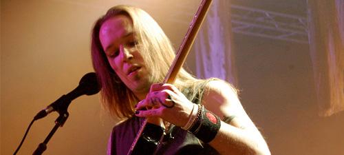 Children Of Bodom şi Ensiferum au zguduit Arenele Romane!