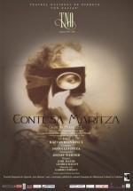 Contesa Maritza la Teatrul Naţional de Operetă Bucureşti