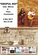 Concert Grupul Nou La Fierărie din Suceava