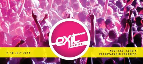EXIT Festival – concerte şi multă distracţie pentru vara 2011