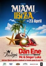 From Miami to Ibiza în Privilege Luxury Club din Bacău