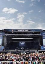 Startul rock al verii în Europa – Nova Rock 2011