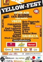 Yellow Fest 2011 la Oradea