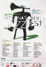 Green Hours International JAZZ Fest 2011