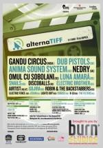 alternaTIFF 2011 la Cluj-Napoca
