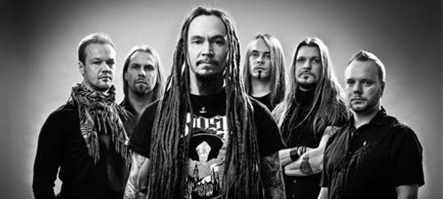 """Amorphis include România pe harta turneului de promovare al celui mai nou album al trupei """"The Beginning of Times"""""""