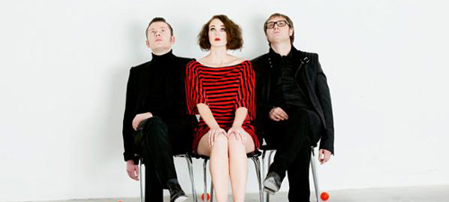 Mad about Hooverphonic!