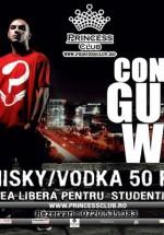 Concert Guess Who în Princess Club din Bucureşti