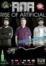 Turneu ROA – Rise of Artificial