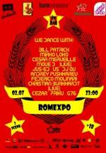 WeDance În Fân 2011 la Romexpo din Bucureşti