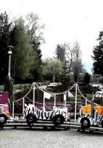 B'ESTFEST Summer Camp a pregătit un parc de distracţii pentru copiii mari şi mici!