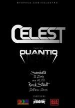 Concert Celest în Rockstadt Club din Braşov
