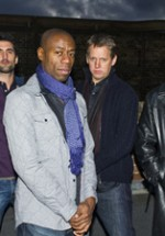 Mike and The Mechanics, Sabaton şi BooN la Rock the City 2011