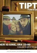 Concert TiPtiL în Club Diesel din Cluj-Napoca