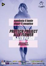 Protech Project în Fat Cat Bar & Club din Bucureşti