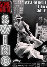 Gone with the Swing în Club Stamba din Bucureşti