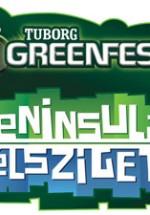 Festivalul Peninsula se alătură circuitului Tuborg Green Fest în 2011