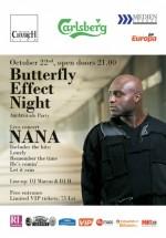 Concert Nana în Bucureşti