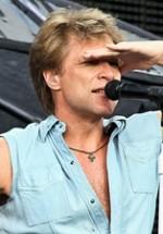 RECENZIE: Bon Jovi, show incendiar la Bucureşti