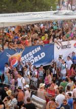 Caravana Liberty Parade 2011 pleacă la ora 16:00 din Olimp