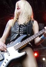 RECENZIE: Hellfest 2011, 3 zile de dezlănţuire rock la Clisson (Franţa) 18 iunie 2011 (a doua zi)