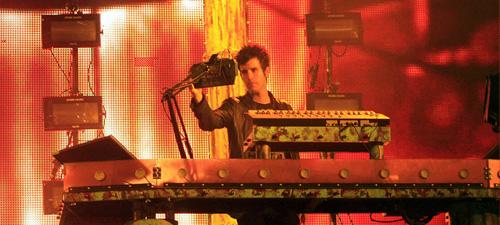 RECENZIE: Pendulum, House of Pain şi Hadouken! la B'ESTFEST 2011