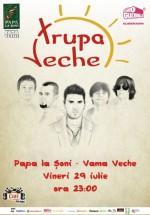 Concert Trupa Veche la Papa la Şoni din Vama Veche
