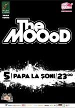 Concert The MOOoD la Papa la Şoni din Vama Veche