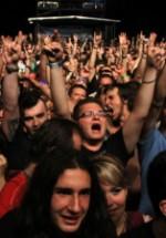 Concertele lunii septembrie 2011