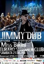 Super Pool Party în Turabo Summer Club din Bucureşti