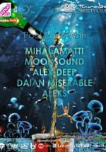 Mihai Amatti şi Moonsound în Turabo Society Club din Bucureşti