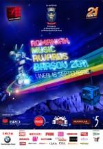 Romanian Music Awards 2011 la Braşov