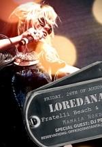 Concert Loredana & Agurida LIVE în Fratelli Beach and Club din Mamaia