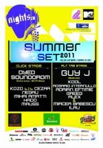 Summer Set 2011 la Romexpo din Bucureşti