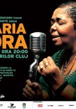 Concert Cesaria Evora la Sala Sporturilor din Cluj-Napoca – ANULAT