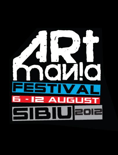 Bilete şi abonamente ARTmania Festival 2012