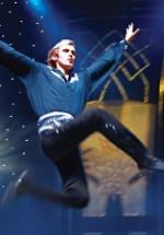 """Fanii braşoveni aşteaptă cu nerăbdare show-ul """"Michael Flatley's Lord of The Dance"""", epuizând deja o categorie de bilete!"""