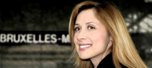 Lara Fabian va concerta în premieră în România
