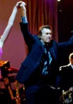 RECENZIE: Bryan Ferry, show de zile mari la Bucureşti