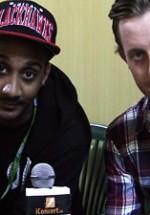 """INTERVIU Chase & Status: """"Încercăm să cucerim lumea"""" (VIDEO)"""