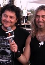 """INTERVIU Compact: """"Vom cânta întotdeauna"""" (VIDEO)"""